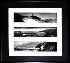 Passe Partout Encadrement : encadrement triptyque photos contemporaines irlande passe ~ Melissatoandfro.com Idées de Décoration