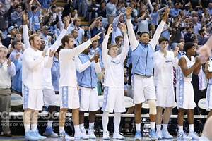 UNC Basketball Moves Up to No. 6 - Chapelboro.com