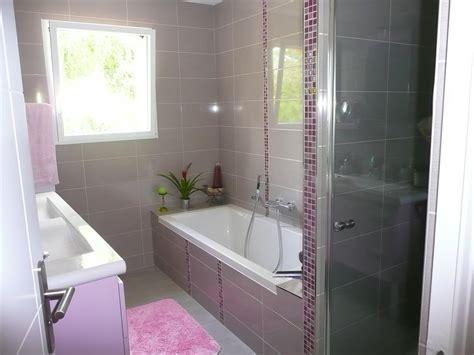 salle de bain parentale avec baignoire styles de bains