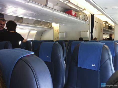 reservation siege airways avis du vol xl airways punta cana en economique