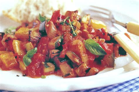 provencal cuisine ratatouille food recipe 7000 recipes