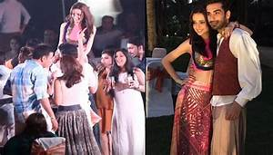 Sanaya Irani And Mohit Sehgal Host Their Pre-Wedding ...
