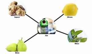 Aprikosenmarmelade Mit Ingwer : foodpairing mit gin welche zutaten passen zu gin ~ Lizthompson.info Haus und Dekorationen