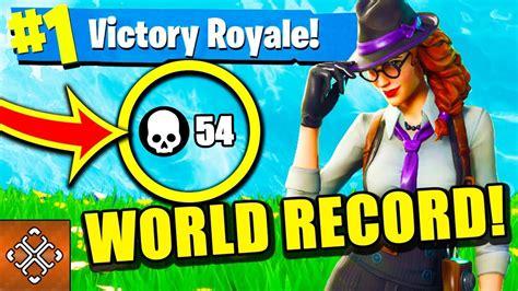 funniest fortnite fails  epic wins  world record