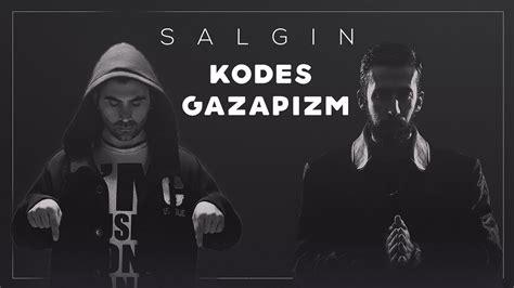 Kodes ft. Gazapizm - Salgın (Official Audio) #Salgın ...
