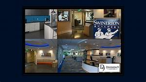 division 9 flooring and swinerton solid working relationship With division 9 flooring