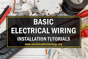 Basic Home Electrical Knowledge