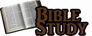 Bible Study Bible Study