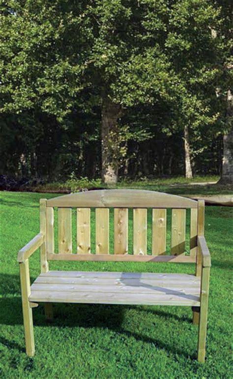 banc bois brut ajaccio banc solide et resistant aux 233 preuve du temps