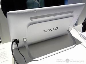 Tout En Un Tactile : ifa sony table top tout en un tactile windows 8 de 20 1000 ~ Medecine-chirurgie-esthetiques.com Avis de Voitures