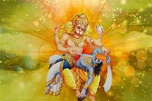 Lord Narasimha Photos, pics & hd images download