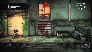 Assassin's Creed Chronicles China Gameplay - YouTube