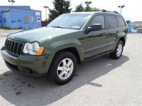 jeep laredo 2009 buy used 2009 jeep grand cherokee laredo in 5559 madison