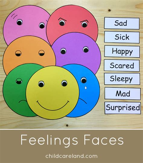 feelings faces 307 | 5154585 orig