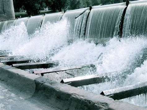 Ourenergypolicy Water Energy Nexus Debate Heats