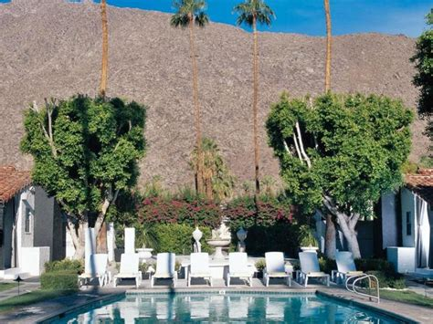 avalon hotel and bungalows palm springs in palm springs