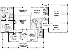 Images 3000 Square Foot Homes by Country Style House Plan 4 Beds 3 5 Baths 3000 Sq Ft