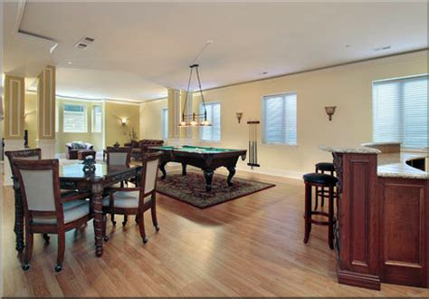 Basement Remodeling  Important Things To Consider Your