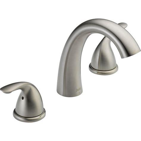bathtub faucet kit delta classic 2 handle deck mount tub faucet trim
