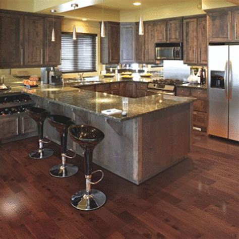 Pacifique Acacia 5 IN. Wide by Mohawk Hardwood Flooring