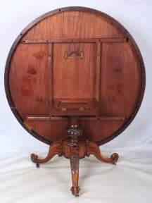 antique walnut dining table round burr walnut breakfast dining table antiques atlas