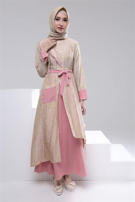 model longdress pesta model long dress hijab muslimah