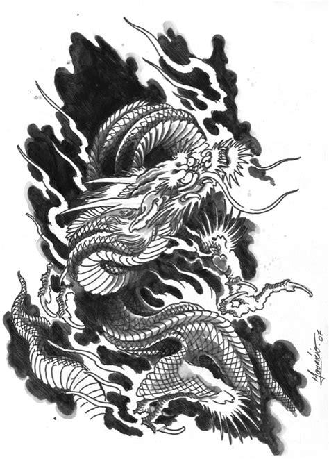Dragon Book Mauricio Teodoro Brasil Tattoo Artist. Buch