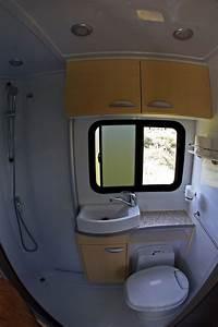 Toilette Mit Dusche : toilettensysteme in wohnmobilen camperdays ~ Michelbontemps.com Haus und Dekorationen