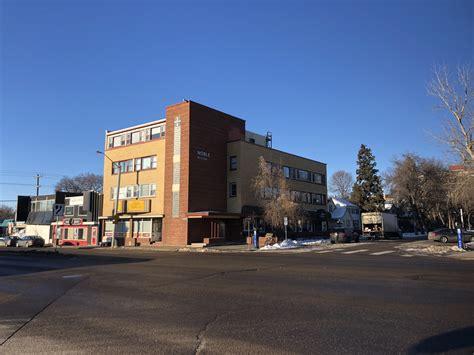 Second Floor Office Suite #203 8540 109 Street