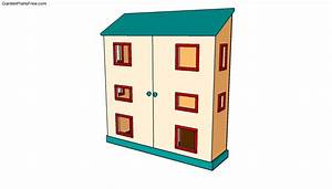 13 Free Dog House Plans