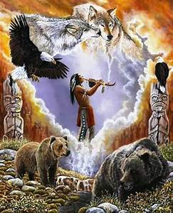 441 best Native American art images on Pinterest