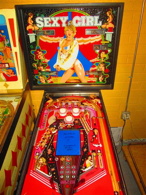 custom conversion nsfw firebird pinball phoenix
