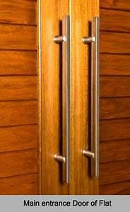 Main Entrance Door Of Flat Vastu Shastra