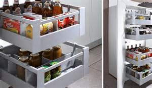 Idée Rangement Armoire Cuisine by Rangement Facile Cuisine Ou Salle De Bain