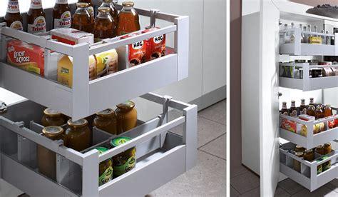 rangement de cuisine coulissant rangement de cuisine meuble cuisine
