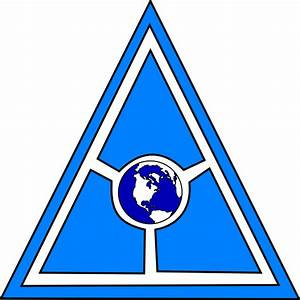 Illuminati Globe Clip Art at Clker.com - vector clip art ...