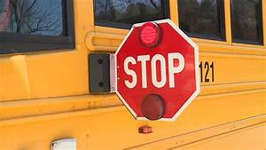 wgrz.com | School bus stop arm cameras are in NY budget