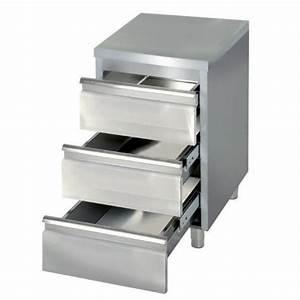 Meuble Bas Avec Tiroir : meuble bas avec tiroirs ~ Edinachiropracticcenter.com Idées de Décoration