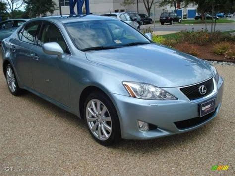 metallic lexus 2007 breakwater blue metallic lexus is 250 awd 18998382