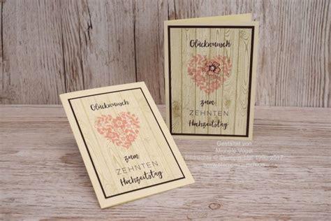 Karten, einladungen, danksagungskarten kostenlos herunterladen und teilen. Glückwunschkarte - Karte zum 10. Hochzeitstag Hölzerne ...