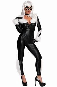 Marvel Black Cat Adult Costume