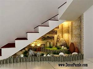 Image result for decorating ideas for under stairs Next