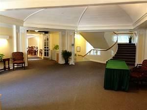 Tuck Events  U0026 Facilities    Receptions
