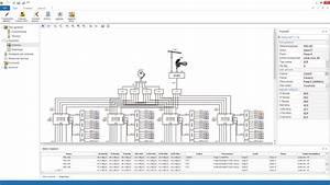 Software Impianto Antenna TV Impiantus ANTENNA TV ACCA software