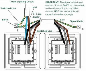 Single Switch Wiring Diagram Uk