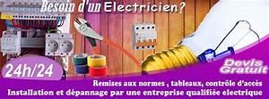 Electricien Bretigny Sur Orge : electricien juvisy sur orge guillaume les appareils ~ Premium-room.com Idées de Décoration