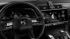 Ds7 Crossback Noir : ds7 crossback le nouveau suv de ds automobiles ~ Medecine-chirurgie-esthetiques.com Avis de Voitures