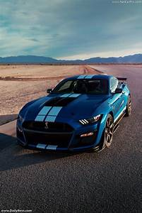 2020 Ford Mustang Shelby GT500 - HD Pictures, Videos, Specs & Information - Dailyrevs