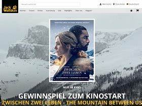 Jack Wolfskin Gewinnspiel : jack wolfskin gewinnspiel gewinnspiele 2019 ~ Yasmunasinghe.com Haus und Dekorationen