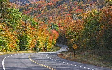 America's Most Scenic Roads Travel + Leisure